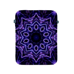 Smoke art (2) Apple iPad 2/3/4 Protective Soft Case