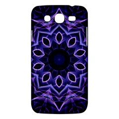 Smoke Art (2) Samsung Galaxy Mega 5 8 I9152 Hardshell Case