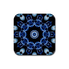 Abstract smoke  (3) Drink Coaster (Square)