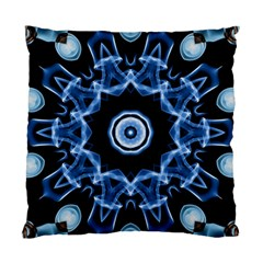 Abstract Smoke  (3) Cushion Case (one Side)