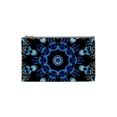 Abstract smoke  (3) Cosmetic Bag (Small)