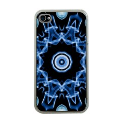 Abstract Smoke  (3) Apple Iphone 4 Case (clear)