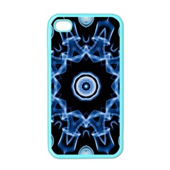 Abstract smoke  (3) Apple iPhone 4 Case (Color)