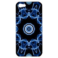 Abstract Smoke  (3) Apple Iphone 5 Hardshell Case