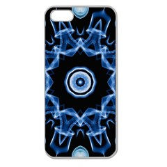 Abstract Smoke  (3) Apple Seamless Iphone 5 Case (clear)