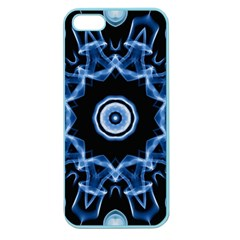 Abstract smoke  (3) Apple Seamless iPhone 5 Case (Color)