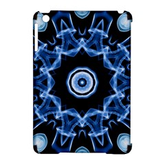 Abstract smoke  (3) Apple iPad Mini Hardshell Case (Compatible with Smart Cover)