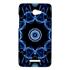 Abstract smoke  (3) HTC X920E(Butterfly) Case