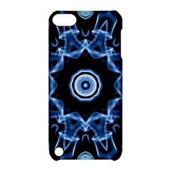 Abstract smoke  (3) Apple iPod Touch 5 Hardshell Case with Stand