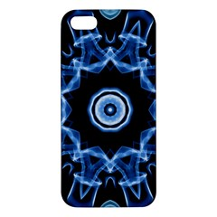 Abstract Smoke  (3) Iphone 5 Premium Hardshell Case