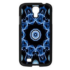 Abstract smoke  (3) Samsung GALAXY S4 I9500 (Black)