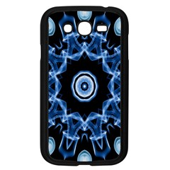 Abstract Smoke  (3) Samsung I9082(galaxy Grand Duos)(black)