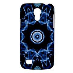 Abstract smoke  (3) Samsung Galaxy S4 Mini Hardshell Case