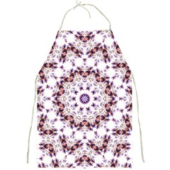 Abstract Smoke  (4) Apron