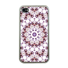 Abstract Smoke  (4) Apple Iphone 4 Case (clear)