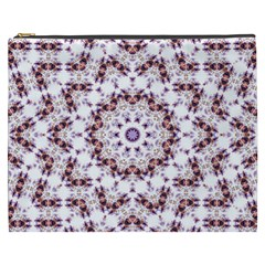 Abstract Smoke  (4) Cosmetic Bag (XXXL)