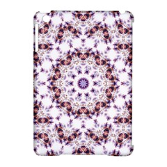 Abstract Smoke  (4) Apple iPad Mini Hardshell Case (Compatible with Smart Cover)