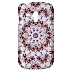 Abstract Smoke  (4) Samsung Galaxy S3 Mini I8190 Hardshell Case