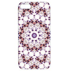 Abstract Smoke  (4) Apple iPhone 5 Hardshell Case with Stand