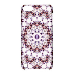 Abstract Smoke  (4) Apple Ipod Touch 5 Hardshell Case With Stand