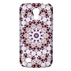 Abstract Smoke  (4) Samsung Galaxy S4 Mini Hardshell Case