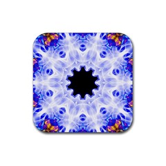 Smoke Art (5) Drink Coasters 4 Pack (square)