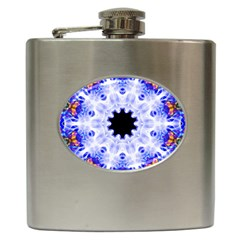 Smoke Art (5) Hip Flask