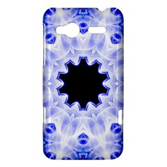 Smoke Art (5) HTC Radar Hardshell Case
