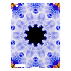 Smoke Art (5) Apple iPad 3/4 Hardshell Case