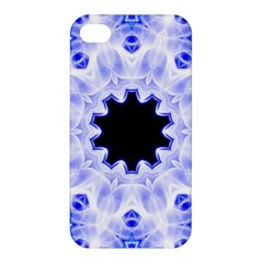 Smoke Art (5) Apple Iphone 4/4s Premium Hardshell Case