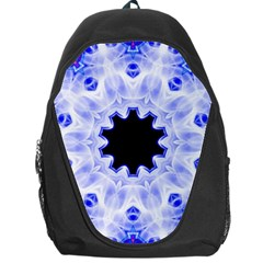 Smoke Art (5) Backpack Bag