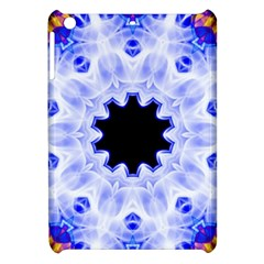 Smoke Art (5) Apple iPad Mini Hardshell Case