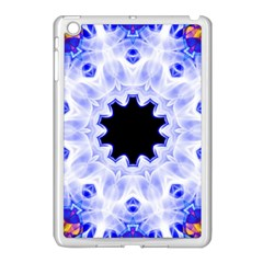 Smoke Art (5) Apple iPad Mini Case (White)