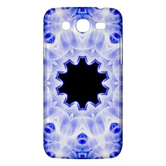 Smoke Art (5) Samsung Galaxy Mega 5.8 I9152 Hardshell Case