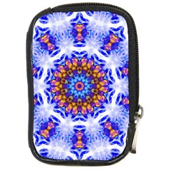 Smoke Art  (6) Compact Camera Leather Case