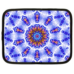 Smoke Art  (6) Netbook Case (XL)