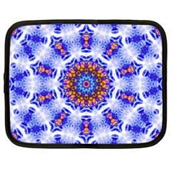 Smoke Art  (6) Netbook Case (XXL)
