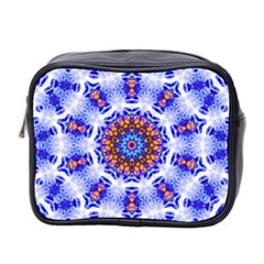 Smoke Art  (6) Mini Travel Toiletry Bag (Two Sides)