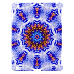 Smoke Art  (6) Apple iPad 3/4 Hardshell Case (Compatible with Smart Cover)