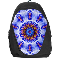 Smoke Art  (6) Backpack Bag