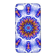 Smoke Art  (6) Apple iPhone 4/4S Hardshell Case with Stand