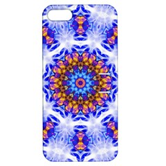 Smoke Art  (6) Apple iPhone 5 Hardshell Case with Stand