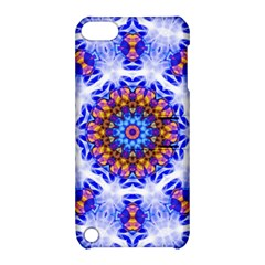 Smoke Art  (6) Apple iPod Touch 5 Hardshell Case with Stand