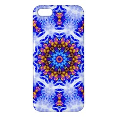 Smoke Art  (6) iPhone 5 Premium Hardshell Case