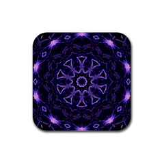 Smoke Art (7) Drink Coasters 4 Pack (Square)
