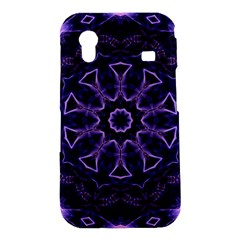 Smoke Art (7) Samsung Galaxy Ace S5830 Hardshell Case