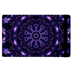 Smoke Art (7) Apple iPad 2 Flip Case