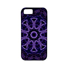 Smoke Art (7) Apple Iphone 5 Classic Hardshell Case (pc+silicone)