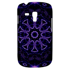 Smoke Art (7) Samsung Galaxy S3 MINI I8190 Hardshell Case