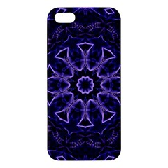 Smoke Art (7) iPhone 5 Premium Hardshell Case